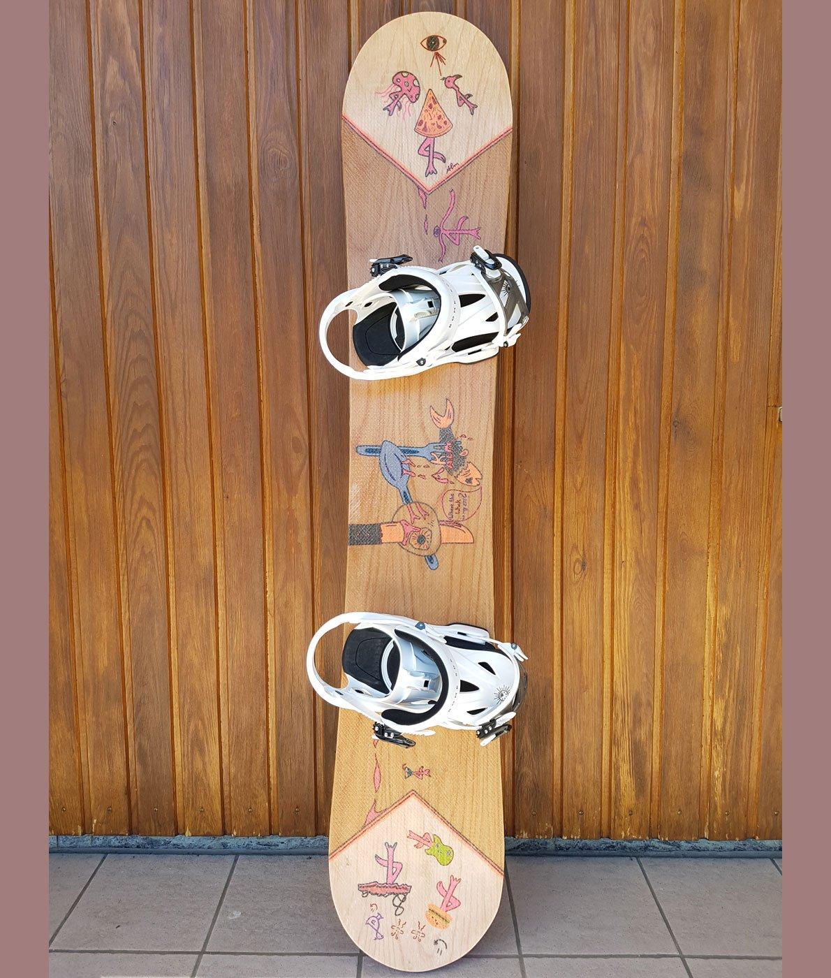 Alm-Board