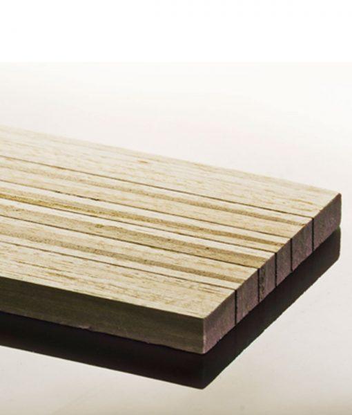bcore d200 balsa 190 x 14 cm bau dir deinen ski. Black Bedroom Furniture Sets. Home Design Ideas