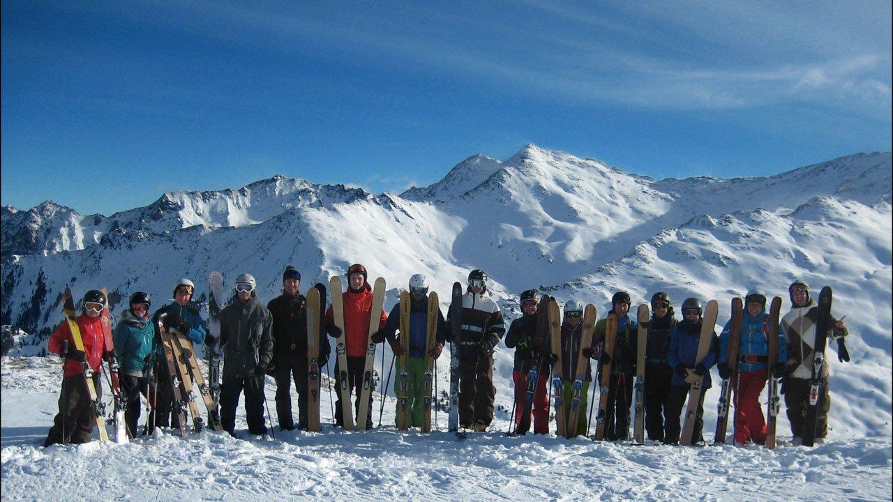 Skibauertag 2013