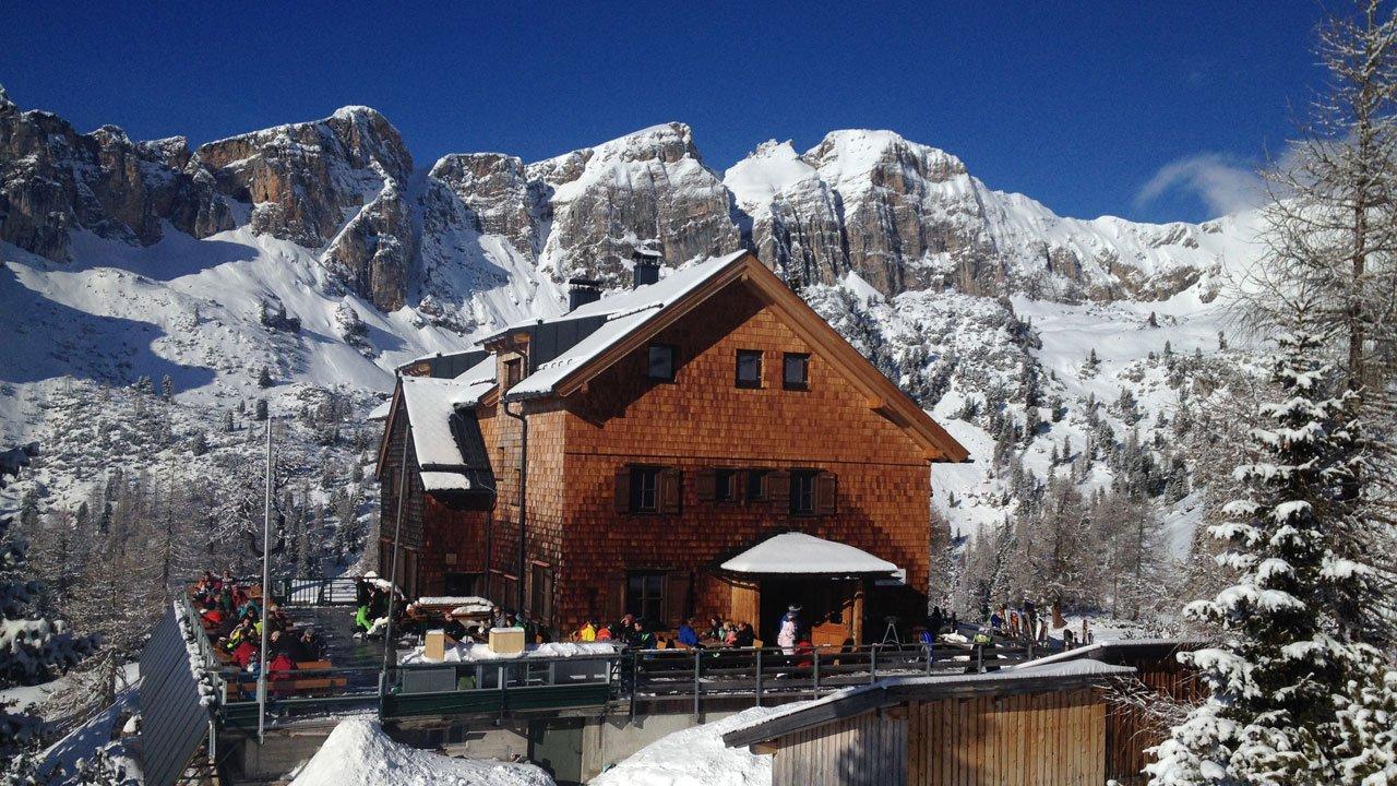 Skibauertag 2015-2. Tag