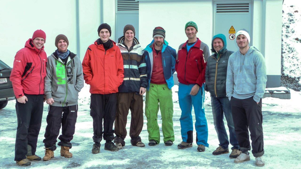 Skibauertag See 2014
