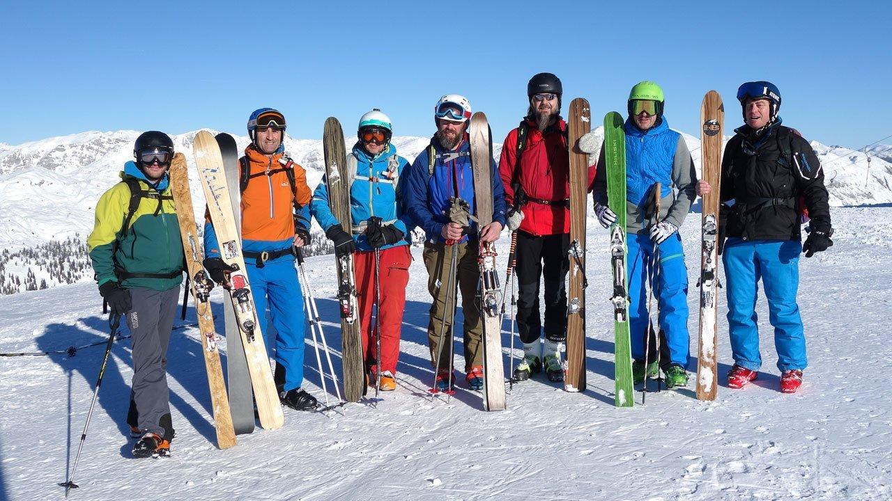 Skibauertag 2017 die Tauplitz
