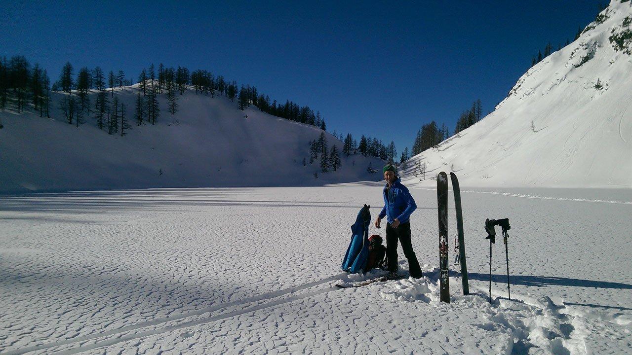 Skibauertag 2017 2. Tag